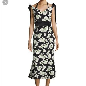 Brand new Cinq a Sept dress